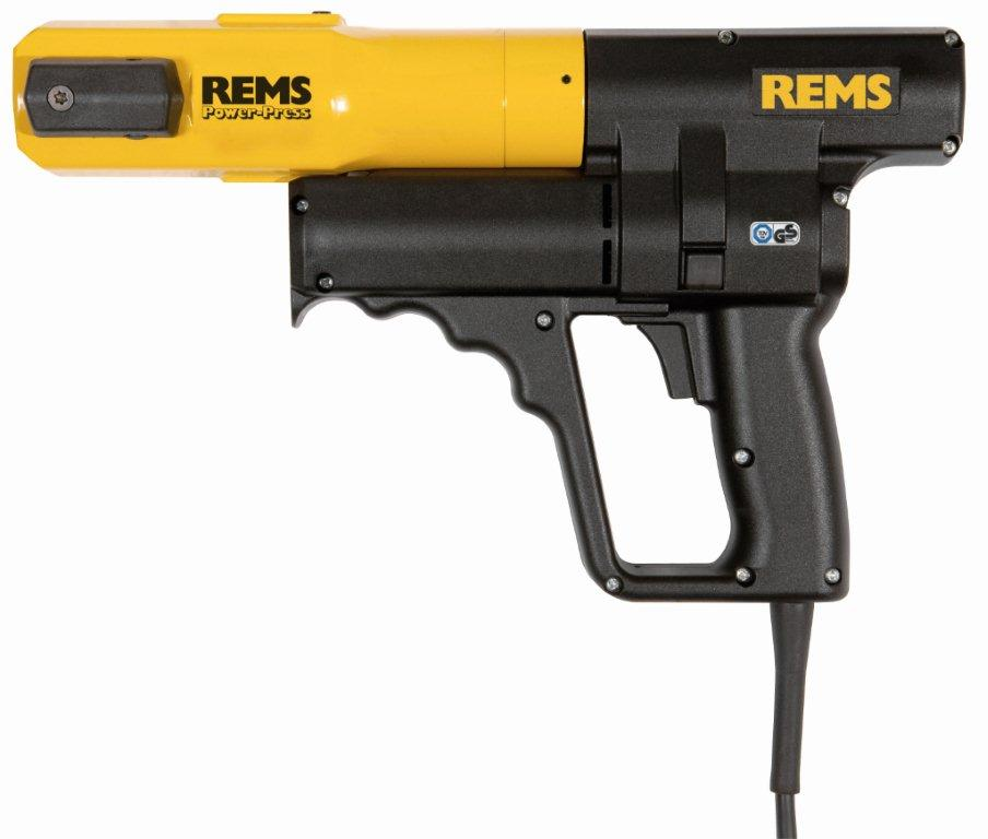 Rems power press acc