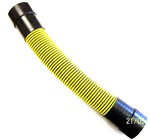 Dustless Technologies - 12 inch Stub Hose (14173)