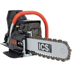 ICS 680GC-12 - Gas Saw Package, 545058