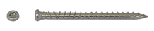 Muro-Specialty Screws- TX0212SFD- For FDVL