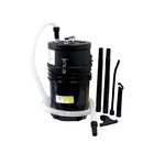 Atrix - High Capacity HEPA ESD Safe Vacuum (ATIHCTV5CT)
