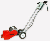 "Aurand - W1E 115V Electric 5"" walk behind Surface Scaler"