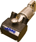 "Aurand 5"" vacuum shroud dust collector"