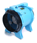 Dri-Eaz - Vortex Axial Fan (F174-BLU)
