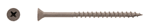 Muro- Exterior Screws- EH8200CMSU-GY- For CH7390- Ultra Driver