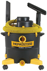 Dustless Technologies - Wet/Dry HEPA Certified Vacuum (D1606)