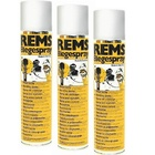 REMS - 400 ml Bending Spray 3-pack, 140120