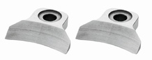 REMS - Cable Shear Replacement Blades Set, 571889