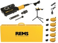 REMS - Curvo 50 Set Package