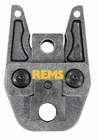 "REMS - 1"" VUS Standard Press Tongs, Copper (571780)"